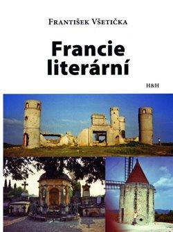 Obálka titulu Francie literární