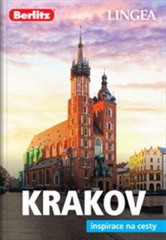 Obálka titulu Krakov - Inspirace na cesty