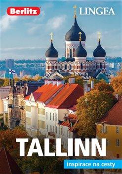 Obálka titulu Tallinn - Inspirace na cesty