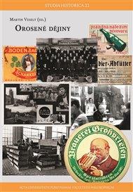 Orosené dějiny