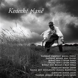 Obálka titulu Kosecké písně