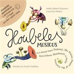 Obálka titulu Houbeles Musicus