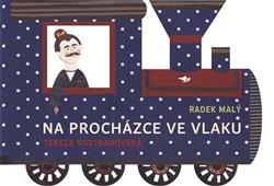 Obálka titulu Na procházce ve vlaku