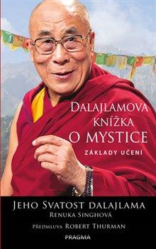 Obálka titulu Dalajlamova knížka o mystice