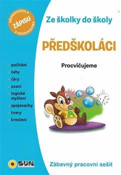Procvičujeme - Předškoláci
