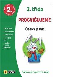 Procvičujeme - 2. třída Český jazyk