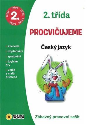 Procvičujeme - 2. třída Český jazyk - - | Booksquad.ink