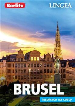 Obálka titulu Brusel - Inspirace na cesty