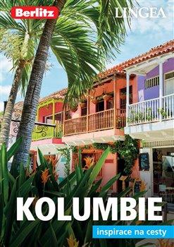 Obálka titulu Kolumbie - Inspirace na cesty