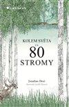 Obálka knihy Kolem světa za 80 stromy