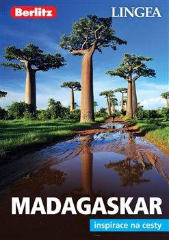 Obálka titulu Madagaskar - Inspirace na cesty