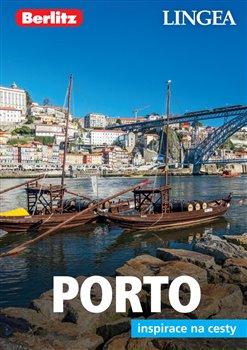 Obálka titulu Porto - Inspirace na cesty