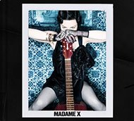 Madame X/Deluxe