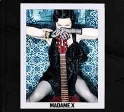 Madame X/Deluxe