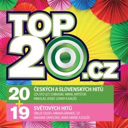 Obálka titulu TOP20.CZ 2019/1