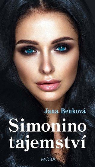 Simonino tajemství - Jana Benková | Booksquad.ink
