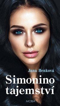Obálka titulu Simonino tajemství