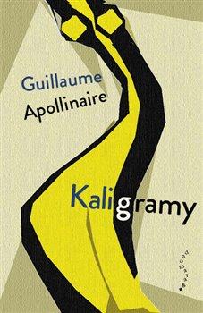 Obálka titulu Kaligramy