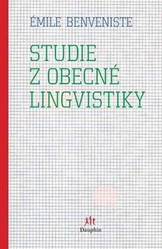 Obálka titulu Studie z obecné lingvistiky