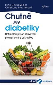 Obálka titulu Chutně pro diabetiky