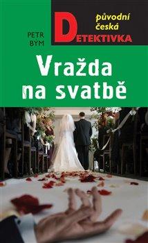 Vražda na svatbě
