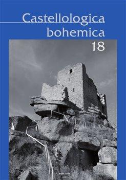 Obálka titulu Castellologica bohemica 18