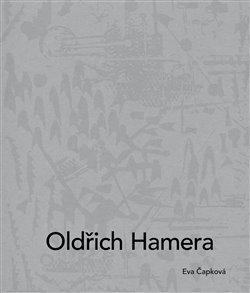 Obálka titulu Oldřich Hamera