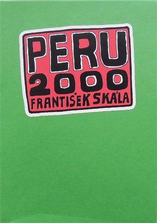 Peru 2000 - František Skála   Replicamaglie.com