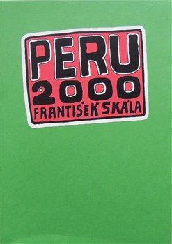 Obálka titulu Peru 2000