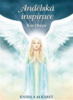 Obálka titulu Andělská inspirace