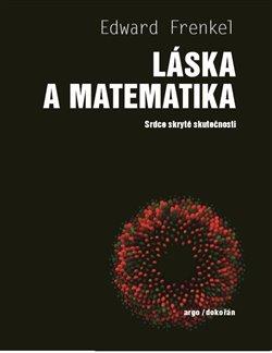 Obálka titulu Láska a matematika
