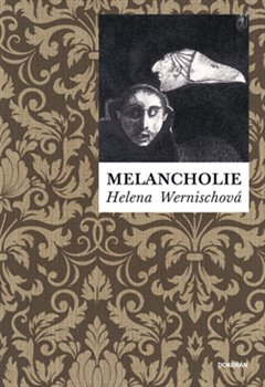 Obálka titulu Melancholie