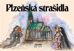 Obálka titulu Plzeňská strašidla