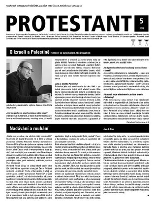 Protestant 2019/05