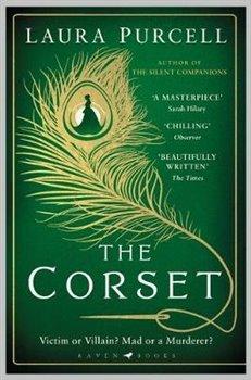 Obálka titulu The Corset