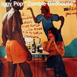 Obálka titulu Zombie Birdhouse