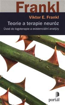 Obálka titulu Teorie a terapie neuróz