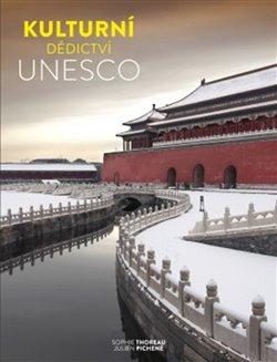 Obálka titulu Kulturní dědictví UNESCO