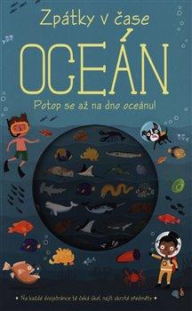 Obálka titulu Zpátky v čase: Oceán