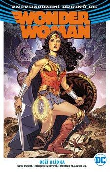 Wonder Woman 4: Boží hlídka