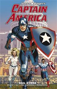 Captain America: Steve Rogers: Hail Hydra