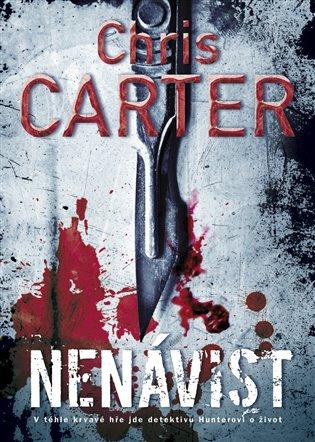 Nenávist - Chris Carter   Replicamaglie.com