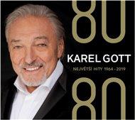 80/80 Největší hity 1964-2019
