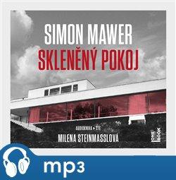 Skleněný pokoj, mp3 - Simon Mawer
