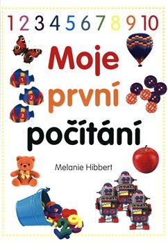 Moje první počítání - Melanie Hibbert