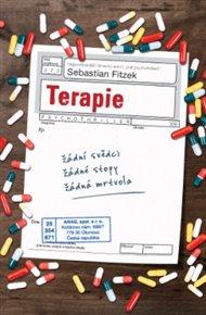 Terapie – Psychothriller
