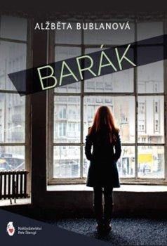 Obálka titulu Barák