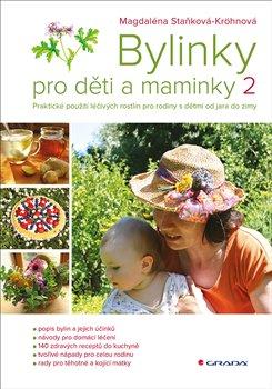 Obálka titulu Bylinky pro děti a maminky 2