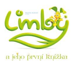 Obálka titulu Limby a jeho první knížka
