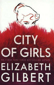 Obálka titulu City of Girls: A Novel